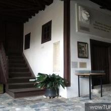 Hüsnü Züber Yaşayan Müze